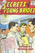 Secrets of Young Brides (1957 Charlton) 33