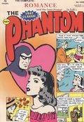 Phantom (1948-Present Frew) Australian Series 1606