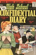 High School Confidential Diary (1960) 8