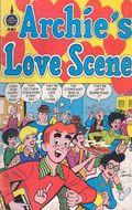 Archie's Love Scene (1973) 1SPIRE49