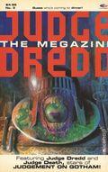 Judge Dredd Megazine (1991) U.S. Edition 3