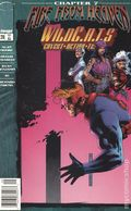 Wildcats Covert Action Teams (1992) 29N