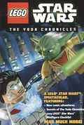 LEGO Star Wars The Yoda Chronicles (2013) 1