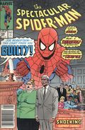 Spectacular Spider-Man (1976 1st Series) Mark Jewelers 150MJ
