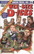 Dicks (2011 Avatar) Color Edition 2A