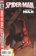 Marvel Adventures Two-in-One (2007) 15
