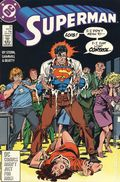 Superman (1987 2nd Series) 25B