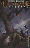 Barbara Cadaver's Halloween Handbook (2006) 1B