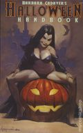 Barbara Cadaver's Halloween Handbook (2006) 1A