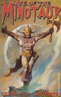 Axe of the Minotaur (2003) 1B