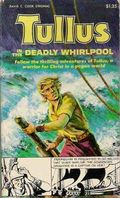 Tullus in the Deadly Whirlpool TPB (1974 David C. Cook) 1-1ST