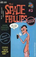 Spade Phillips Adventure Hour (1994) 3