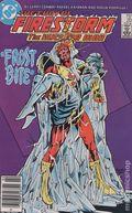 Firestorm (1982 2nd Series) Mark Jewelers 20MJ