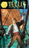 Tullus and the Monsters of the Deep TPB (1993 Chariot Family) 1-1ST