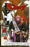 Crux Galleria Edition (2000 Hero Studios) 1-1ST