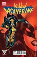 All New Wolverine (2015) 1FRIEDPIE