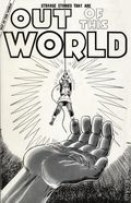 Strange Stories that are Out of This World TPB (1989) 1-1ST