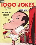 1000 Jokes Magazine (1937-1968 Dell) 79