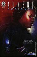 Aliens Defiance (2016 Dark Horse) 1COMICBLOCK