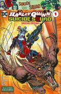 Harley Quinn and the Suicide Squad Special Edition (2016) 1BN