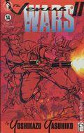 Venus Wars (1992 2nd Series) 14
