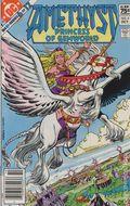 Amethyst Princess of Gemworld (1983 DC) Canadian Price Variant 6