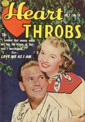 Heart Throbs (1949 Quality/DC) 12