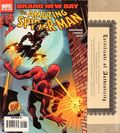 Amazing Spider-Man (1998 2nd Series) 549DF