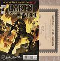 Daken Dark Wolverine (2010) 1A.DF.SIGNED
