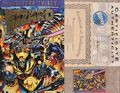 Wizard X-Men 30th Anniversary Special (1993) 1DFGOLD