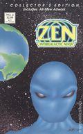 Zen Intergalactic Ninja (1989 Volume 2) 2U