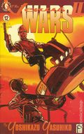 Venus Wars (1992 2nd Series) 12