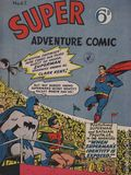 Super Adventure Comic (Australian Series 1950-1960 K.G. Murray) 67