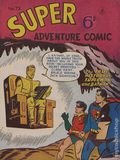 Super Adventure Comic (Australian Series 1950-1960 K.G. Murray) 73