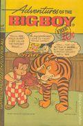 Adventures of the Big Boy (1957-1996 Webs Adv. Corp.) Restaurant Promo 70