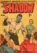 Shadow (Australian Series 1952 Frew) 49