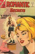 Romantic Secrets (1953 Charlton) 49