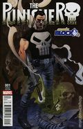 Punisher (2016 11th Series) 1COMICBLOCK