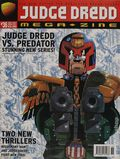Judge Dredd Megazine (1990) Vol. 3 #36