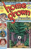 Home Grown Funnies (1971) #1, 15th Printing