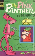 Pink Panther (1971 Whitman) 14