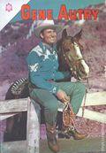 Gene Autry (Mexican Series 1954-1984 Editorial Novaro) 124