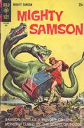 Mighty Samson (1964 Gold Key) 14-15C