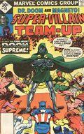 Super-Villain Team-Up (1975) Whitman Variant 14