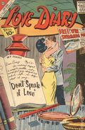Love Diary (1958 Charlton) 17