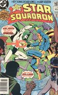 All Star Squadron (1981) Canadian Price Variant 27