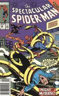 Spectacular Spider-Man (1976 1st Series) Mark Jewelers 146MJ