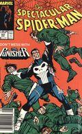 Spectacular Spider-Man (1976 1st Series) Mark Jewelers 141MJ