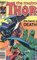 Thor (1962-1996 1st Series) Mark Jewelers 343MJ
