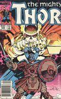 Thor (1962-1996 1st Series) Mark Jewelers 342MJ